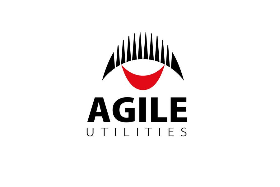 Entri Kontes #198 untukLogo Design for Agile Utilities