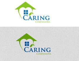 #24 for Design a Logo for Caring Companions LLC af thimsbell