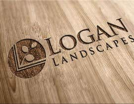 nº 85 pour Design a Logo for Logan Landscapes par dawen07
