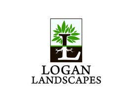 nº 20 pour Design a Logo for Logan Landscapes par nixRa