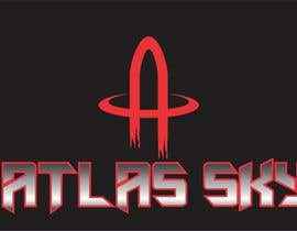#26 for Design a Logo for Atlas Sky af itcostin