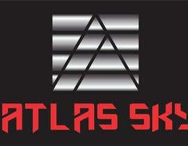 #27 for Design a Logo for Atlas Sky af itcostin