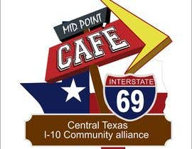 redkitestudio tarafından Design a Logo for The Central Texas I-10 Community Alliance için no 38
