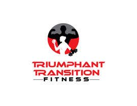 #18 for Design a Logo for Fitness by Vanai