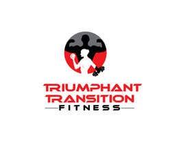 Nro 18 kilpailuun Design a Logo for Fitness käyttäjältä Vanai
