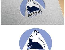 chathuriboange1 tarafından AlphaPetsWorld logo!! için no 49