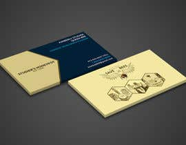 Thabsheer tarafından Design some Business Cards için no 66
