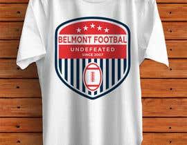 Amalbasti tarafından (American) Football T-shirt için no 106