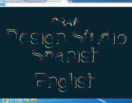 roborean tarafından Logo reveal for webpage. için no 13