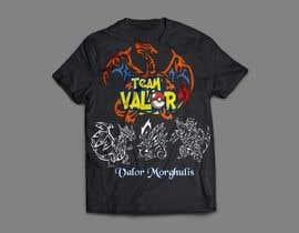 A7mdSalama tarafından Design a T-Shirt için no 13