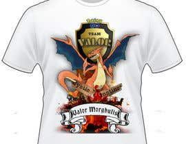 #2 for Design a T-Shirt by abhijeetmanmod