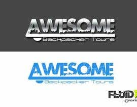 #149 cho Design a Logo for Awesome Tours bởi fluidxcreations