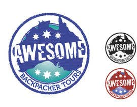 #224 cho Design a Logo for Awesome Tours bởi BrandArmour