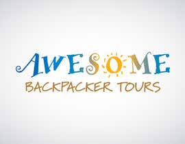 #160 cho Design a Logo for Awesome Tours bởi rapakousisk
