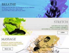 Valadar tarafından Create 3 pieces of art for my webpage için no 20