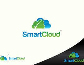 #137 for Design a Logo for SmartCloud360 by GeorgeOrf