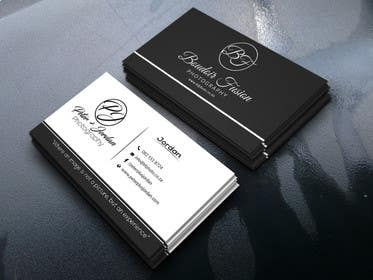 Image of                             Design some Business Cards for J...