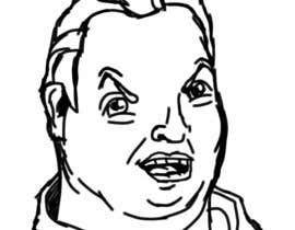 vidakiss tarafından Cartoon of Eddie için no 18