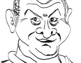 gabrielquiroga16 tarafından Cartoon of Eddie için no 8