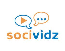 #43 for Design a Logo for SociVidz by primavaradin07