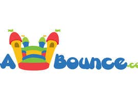 #5 para Design a Logo for my bounce house company por falva26