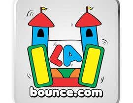 #3 para Design a Logo for my bounce house company por salfian27