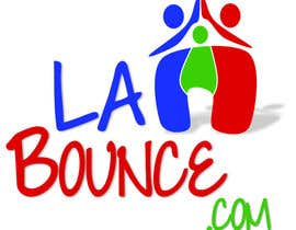 #10 para Design a Logo for my bounce house company por jjmoskoe