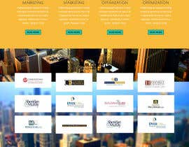 #18 para Website Design for a Internet Marketing Company por icaninfosoft
