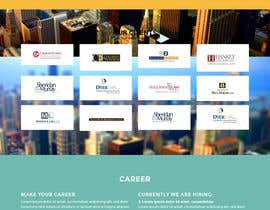 #30 para Website Design for a Internet Marketing Company por icaninfosoft