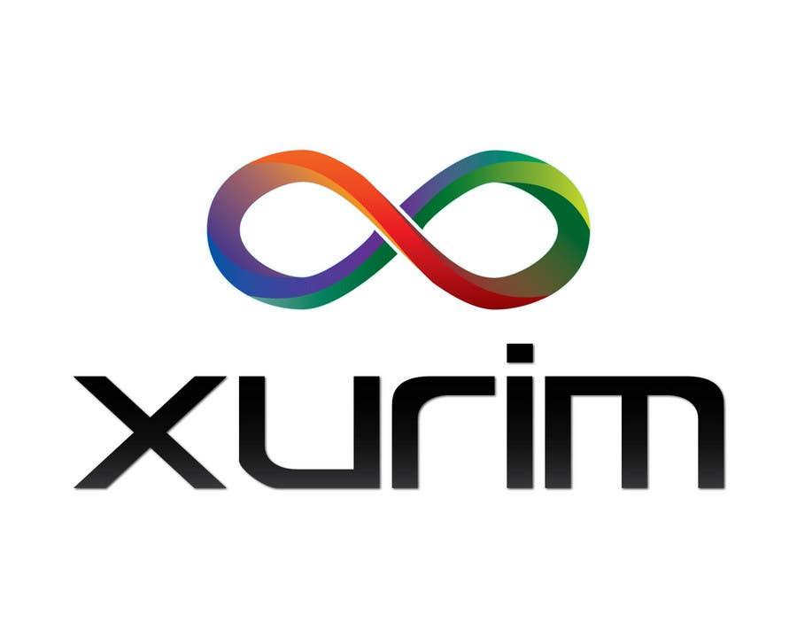Inscrição nº                                         119                                      do Concurso para                                         Logo Design for Xurim.com