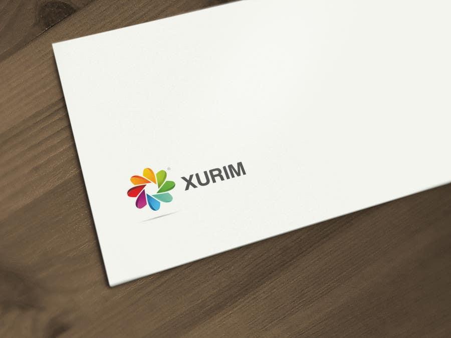 Inscrição nº                                         322                                      do Concurso para                                         Logo Design for Xurim.com
