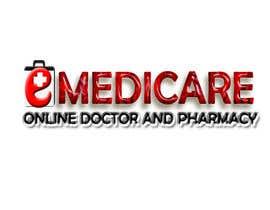 #231 untuk Design a Logo for INTERNET PHARMACY - DOCTOR CONSULTATION oleh kvnsss
