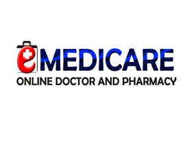 #236 for Design a Logo for INTERNET PHARMACY - DOCTOR CONSULTATION af kvnsss