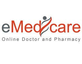 #85 para Design a Logo for INTERNET PHARMACY - DOCTOR CONSULTATION por dipakart
