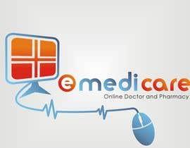 #228 untuk Design a Logo for INTERNET PHARMACY - DOCTOR CONSULTATION oleh mmpi