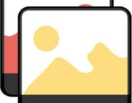 kikadesignstudio tarafından Improve an icon için no 17