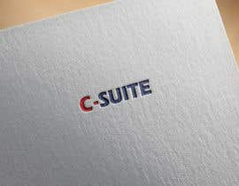 anik707139 tarafından C-Suite - Logo Desin Contest için no 218