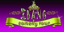 Graphic Design Inscrição do Concurso Nº173 para Logo Design for Big Bang Comedy Tour