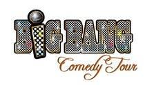Graphic Design Inscrição do Concurso Nº286 para Logo Design for Big Bang Comedy Tour