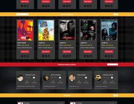 webidea12 tarafından Design a Website Mockup için no 4