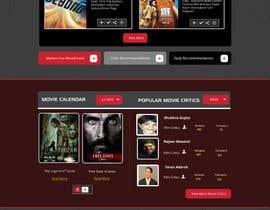bestwebthemes tarafından Design a Website Mockup için no 6