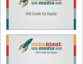 #1 para Design some Business Cards for my Company por luledesign