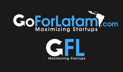 Image of                             Logo design for a website