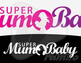 #35 for Design a Logo for Mum & Baby Store af arckn071023