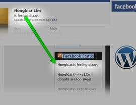 #9 for method to show facebook group posts on wordpress site. by hackingpirate