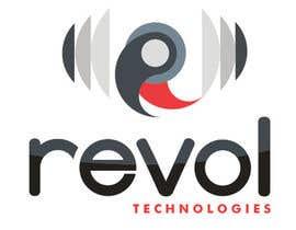 #103 for Design a Logo for a Tech Start-UP af anibaf11