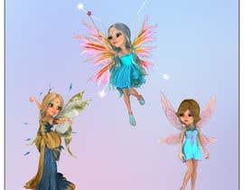#2 for Create a princess ballerina by Gimio