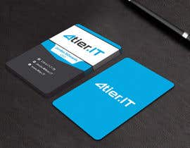 #60 for Design some Business Cards for 4tier by rajnandanpatel