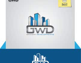 #22 para Will Pick 2 Winners+ $10bonus! Logo for Gateway Developments/West Gate Place por AWAIS0