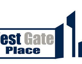 #45 para Will Pick 2 Winners+ $10bonus! Logo for Gateway Developments/West Gate Place por giet88